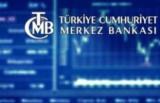 Merkez Bankası'ndan yüksek enflasyon uyarısı