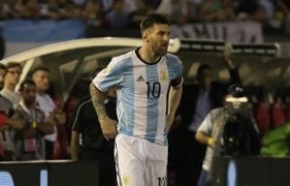 Arjantin, Peru'yu Yenemedi ve Dünya Kupası...