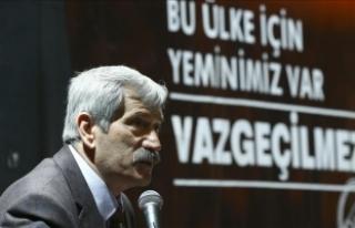 MHP Genel Başkan Yardımcısı Çetin: Kimse kimseyi...