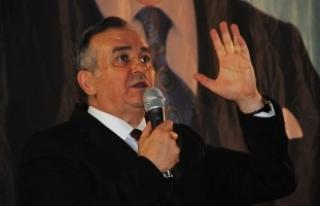 MHP'li Akçay: Yiğitseniz çıkın birlikte...
