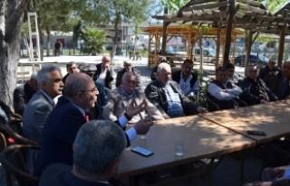 MHP'li Karakaya: Uyum yasaları rahatlatır
