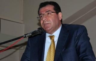 MHP'li Tanrıkulu: Katliamlara sesiz kalamayız