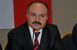 MHP'li Usta: FETÖ'nün siyasi ayağıyla...