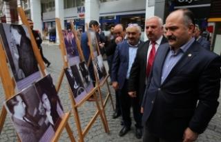 MHP'li Usta: Etrafımızda adalet istiyorsak,...
