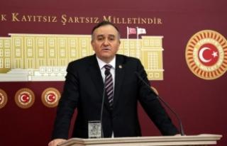 """MHP Grup Başkanvekili Akçay: """"İstediğimiz..."""
