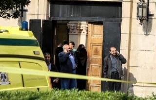 Mısır'da bombalı saldırılar: 32 ölü, 84...