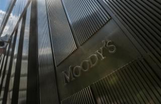 Moody's, Türkiye'nin büyüme tahminlerini...
