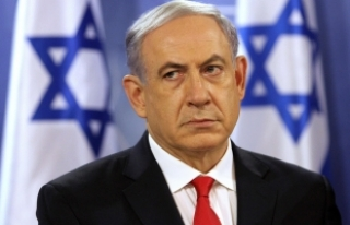 İsrail Başbakanı Netanyahu'dan 'Kürt...