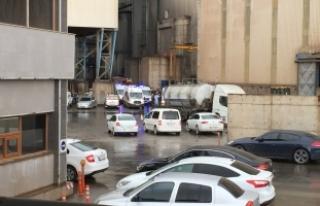 Osmaniye'de fabrikada patlama: 3 işçi hayatını...