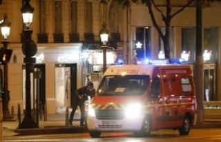 Paris'teki saldırganın kimliği belirlendi