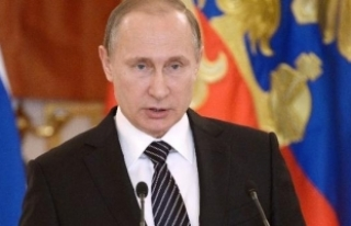 Putin'den ilk açıklama