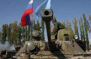 Rusya şokta... Dün yaşanan saldırının ardından...