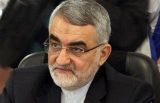 'Rusya ve İran sessiz kalmayacaktır'