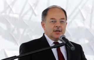 Sağlık Bakanı Akdağ: Güçlü bir hükümet, onu...