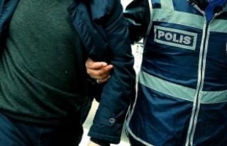 Sakarya'da FETÖ/PDY operasyonu: 5 gözaltı