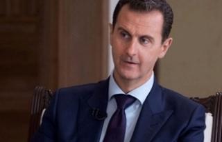 Şam'dan çok sert açıklama!