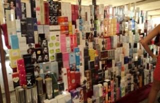 Semt pazarlarında satılan kozmetik 600 milyon dolara...