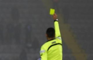 Süper Ligde 32. hafta hakemleri açıklandı