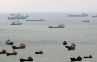 Türk sularını kirleten gemilere 5 milyon liraya...