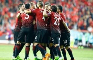 Türkiye 22. sıraya yükseldi