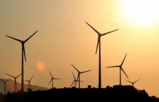 Türkiye enerjide 'rüzgarı' arkasına...