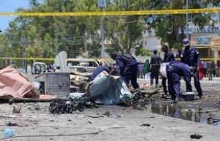 Türkiye Somali'deki bombalı saldırıyı kınadı