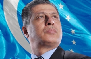 Türkmen lider Salihi'den Türkiye'ye tebrik