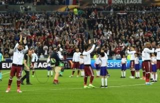 UEFA'dan Beşiktaş ve Olympique Lyon kararı