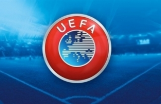UEFA Avrupa Uluslar Ligi'nde Türkiye'nin...
