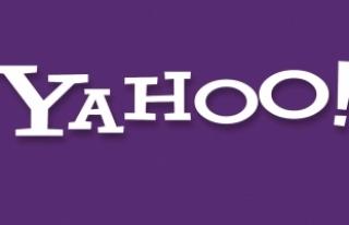 Yahoo'nun tüm kullanıcılara ait 3 milyar hesabı...