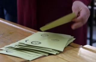 YSK 'mühürsüz oyların geçerli sayılması'nın...