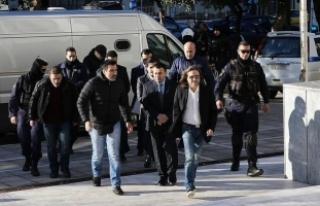 YunanistanTemyiz Mahkemesi Türkiye'nin 3 askerin...