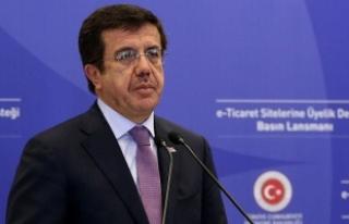 Ekonomi Bakanı Zeybekci: Bundan sonra mazeret yok