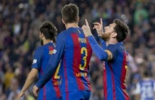 Zico Barcelona'ya inanıyor