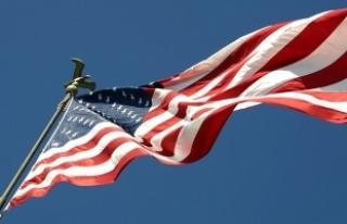 ABD bombardıman uçakları eğitim misyonu için...