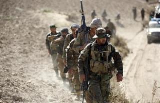 Afganistan'da askeri araca saldırı: 1 ölü,...