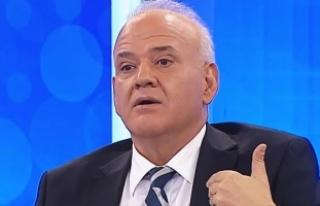 Futbol Yorumcusu Ahmet Çakar: Yılmaz Vural'ın...