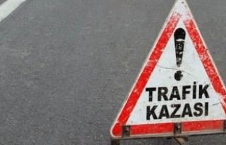 Brezilya'da trafik kazası: 21 ölü