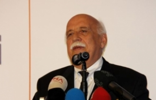 Bakan Avcı, Arap Turizm Örgütü Başkanı Al Fuhaid...