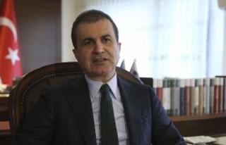 AB Bakanı Çelik, AB Komisyonu Üyesi Hahn ile görüştü