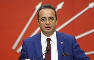 CHP'li Tezcan: Her türlü Meclis etkinliğinde...
