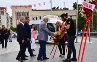 CHP'li Özel'den yürüyüş güzergahı...