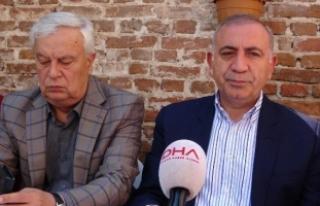 CHP'li Tekin'den 'göç' değerlendirmesi
