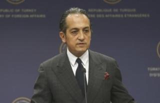 Müftüoğlu : Kıbrıs Konferansı'nın neden...