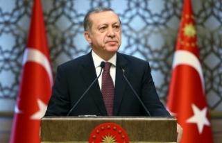 Cumhurbaşkanı Erdoğan 4 ismi HSK üyeliğine seçti