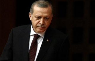 Erdoğan: Mekke ve Medine'deki gariplere yardım...