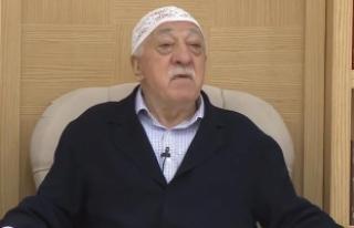FETÖ Zeytin Dalı Harekatı'nda PKK'nın...