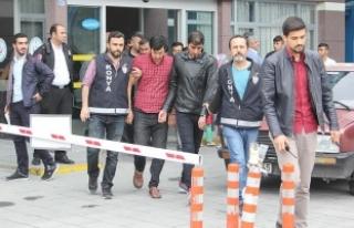 Fidye için rehin alındığı iddia edilen İranlı...
