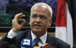 "FKÖ Genel Sekreteri Ureykat'tan ""Hamas'a..."