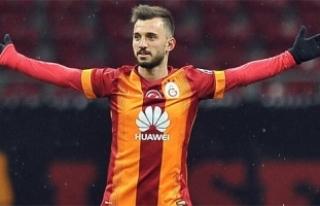 """Galatasaray'daki genç Emre, Deportivo'da..."